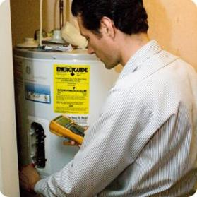 Our Rancho Palos Verdes Plumbing Service handle Hot Water Heater Repair